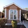 Mobile Home for Sale: HACIENDA DE VALENCIA #11, Mesa, AZ