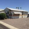 Mobile Home for Sale: Nice Park Model Home for sale in 55+ R163, Scottsdale, AZ