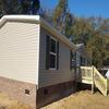 Mobile Home for Sale: Rosewood land-home doublewide Pkg., Goldsboro, NC