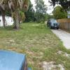 Mobile Home Lot for Sale: FISHING VILLAGE MOBILE HOME LOT, Edgewater, FL