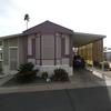 Mobile Home for Sale: FURNISHED! Much sought after park. lot 240, Mesa, AZ