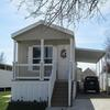Mobile Home for Sale: 2011 Cavco