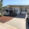Mobile Home for Sale: Cute 2 Bedroom w/Private Back Yard, Ellenton, FL