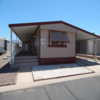 Mobile Home for Sale: New Flooring!  Furnished! Central Air!, Apache Junction, AZ