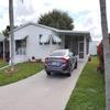 "Mobile Home for Sale: Deerfield Lake ""Sherkness"", Coconut Creek, FL"