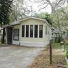 Mobile Home for Rent: 1/1 Park model for rent in gated rv park, Apopka, FL