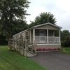 Mobile Home for Sale: 3 Bed, Porch & Ramp! , Hereford, PA