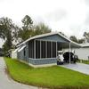 Mobile Home for Sale: Furnished 2 Bed/2 Bath In Excellent Condition, Brooksville, FL