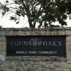 Mobile Home Park for Directory: Country Oaks Mobile Home Park, San Antonio, TX