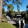Mobile Home for Sale: Shangri-La by the Lake - CanalFront, Leesburg, FL