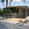 Mobile Home for Sale: Spacious 2 Bed 2 Bath In Bradenton 55+ Comm, Bradenton, FL
