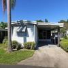 Mobile Home for Sale: 6c Douglas Drive, Tavares, FL