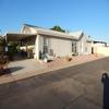 Mobile Home for Sale: 2006 Celebration, Big Corner Lot #17, Mesa, AZ