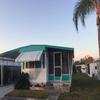 Mobile Home for Sale: Furnished, Single Wide With Open Floor Plan, Largo, FL