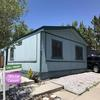 Mobile Home for Sale:  39 Cabernet | Nice and Spacious!, Reno, NV
