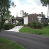 Mobile Home for Sale: Charming Double Wide With Lake & Golf View, North Fort Myers, FL