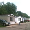 Mobile Home Lot for Rent: Blossom Mobile Home Park, Lasalle, IL