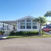 Mobile Home for Sale: Very Cute 1 Bed/1 Bath With Lit Patio , Largo, FL