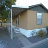 Mobile Home for Sale: 535 S. Alma School Rd. #21, Mesa, AZ