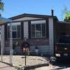 Mobile Home for Sale: 11-617 2BRM/2BA HOME IN 55+ COMMUNITY, Fairview, OR