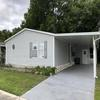 Mobile Home for Sale: 2 Bed/2 Bath With Cathedral Ceilings, New Port Richey, FL