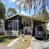 Mobile Home for Sale: Fully Furnished 2 Bed/2 Bath On Quiet Street, Brooksville, FL