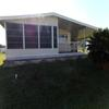 Mobile Home for Sale: Double Wide With Canal View, Inside Laundry, Ellenton, FL