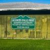 Mobile Home Park for Directory: Wencel Murphy MHP, Oconto Falls, WI