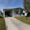 Mobile Home for Sale: Huge Fleetwood Double Wide WIth Lake View, Ellenton, FL