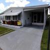 Mobile Home for Sale: 1975 Mobile On Small, Quiet Street, Ellenton, FL