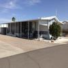 Mobile Home for Sale: Nice Mobile Home in 55+ Park! Lot 96, San Tan Valley, AZ