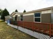 New Mobile Home Model for Sale: Golden West The Oleander II (Golden West), Redmond, OR