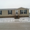 Mobile Home for Sale: Prairie Place MHP Lot # I3004, Bloomington, IL