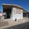 Mobile Home for Sale: Completely Furnished! Newer Flooring! #151 , Mesa, AZ