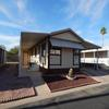 Mobile Home for Sale: SALE PENDING!!! 2 Bed, 1 Bath  #19 , Apache Junction, AZ