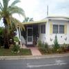 Mobile Home for Sale: A very Comfy little cottage style mobile home, Largo, FL