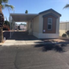 Mobile Home for Sale: Meridian Mobile Home Park #95, Apache Junction, AZ