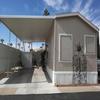 Mobile Home for Sale: NIce Park Model for sale! Lot D-18, Mesa, AZ