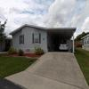 Mobile Home for Sale: Lovely, Furnished 2002 Palm Harbor, Zephyrhills, FL