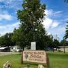 Mobile Home Park for Directory: Mobile Manor Estates, Wichita, KS