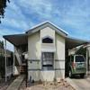 Mobile Home for Sale: Beautiful 2 bedroom 2 Bathroom lot 181, Mesa, AZ