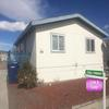 Mobile Home for Sale: 96 Cory Way | In A Quiet Park!, Fernley, NV