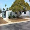 Mobile Home for Sale: Double Wide With Walk-In Closets, Storage, Tarpon Springs, FL
