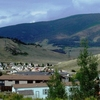 Mobile Home Park for Directory: Swan Meadow Village, Dillon, CO
