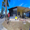 Mobile Home for Sale: 2 Bed/2 Bath On Corner With Open Floor Plan, Tarpon Springs, FL