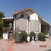 Mobile Home for Sale: FURNISHED DW In golf comm! Lot 344, Phoenix, AZ