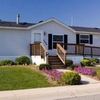 Mobile Home Park for Directory: Deerfield Run, Anderson, IN