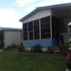 Mobile Home for Sale: 2 Bed/2 Bath With Canal View & Modern Decor, New Port Richey, FL