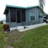 "Mobile Home for Sale: Well Kept ""Turn Key"" 1988 Double Wide, Ellenton, FL"