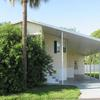 Mobile Home for Sale: Move In Ready, Furnished 2 Bed/2 Bath, Hudson, FL